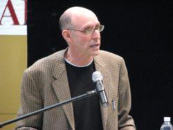 Michael Pollan Nature's Spokesman