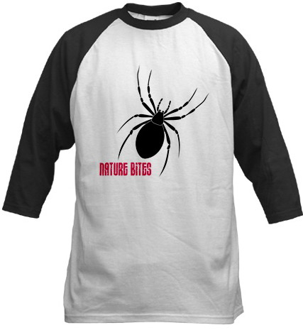 Nature Bites Shirt