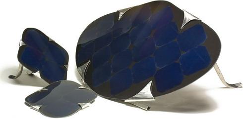 Veranda Solar Panels