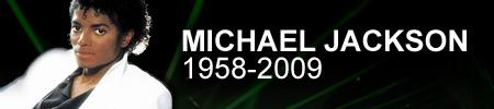 Michael Jackason Dead