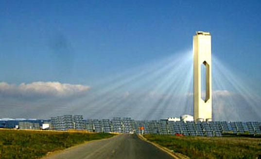 Solar Seville