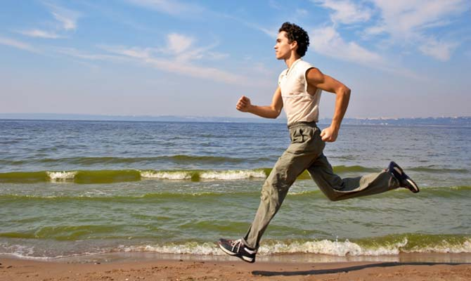 Jogging May be the Key to Longevity